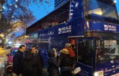 autobus reales