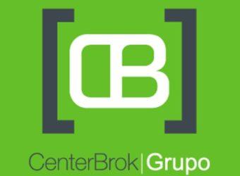 centerbrok logo