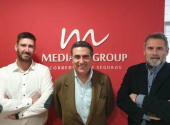 APROMES con Medialia Group