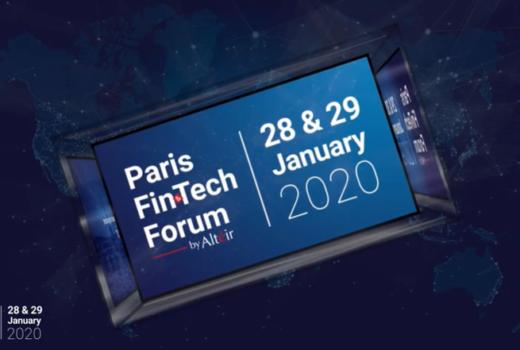 Paris Fintech