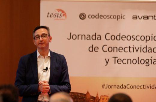 Codeoscopic y Gecose firman un acuerdo para integrar sus tecnologías