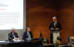 Firma convenio Generalitat FP Dual