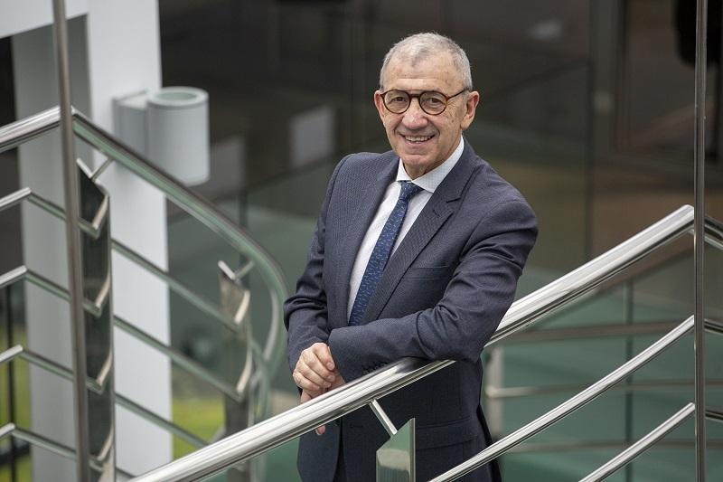 José Ramón Santamaría Inade