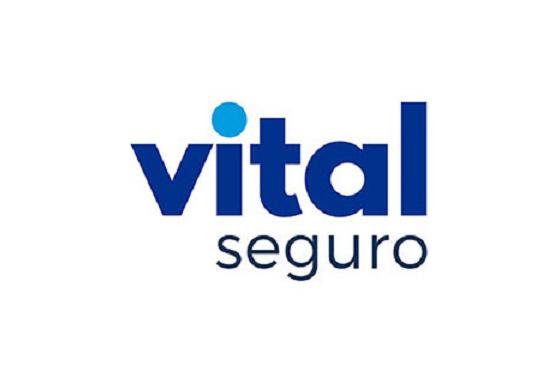 VitalSeguro Logo