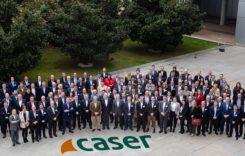 XVII Convención Comercial del Negocio Agentes y Corredores de Caser