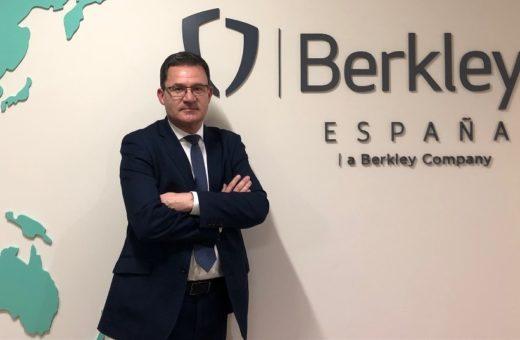 Berkley abre delegación en Levante y nombra a Miguel Albelda responsable de Negocio en la zona