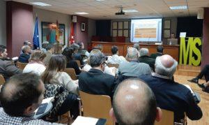 El Colegio de Madrid celebra una jornada sobre la recién aprobada IDD