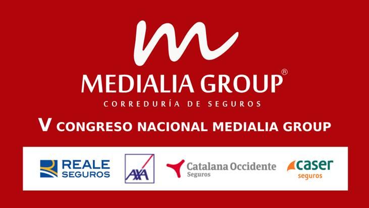 medialia congreso