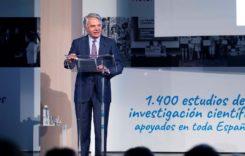 Ignacio Garralda presidente de la Fundación Mutua Madrileña_corte