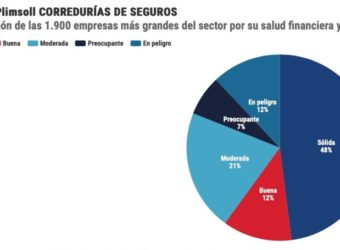 Informe Plimsoll - Gráfico
