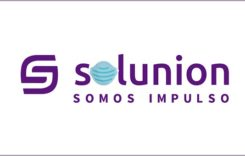 Solunion adapta su logo