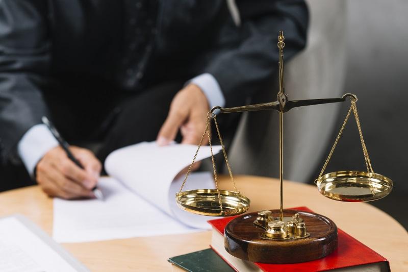 legal justicia abogado