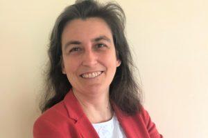 CECAS nombra Senior Sales Manager a Marta Rodríguez Varona