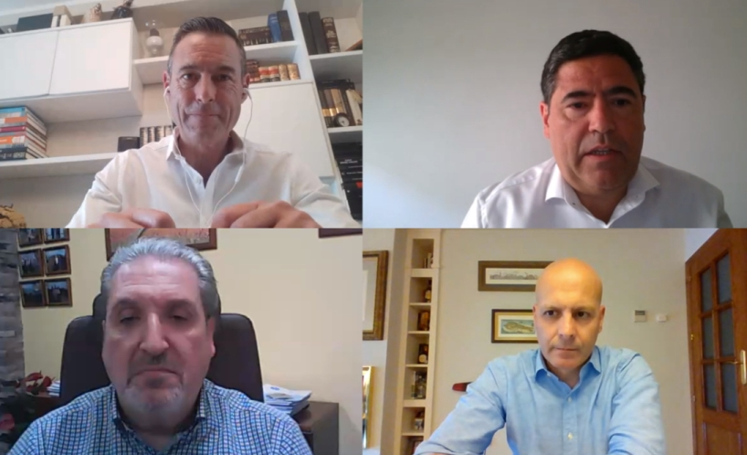 Espabrok comparten impresiones sobre la crisis y las oportunidades de negocio