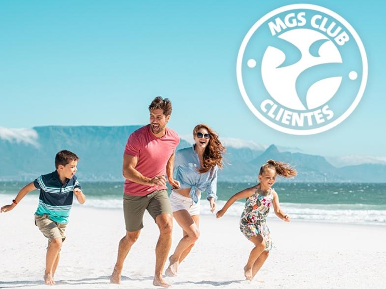 MGS Club Clientes