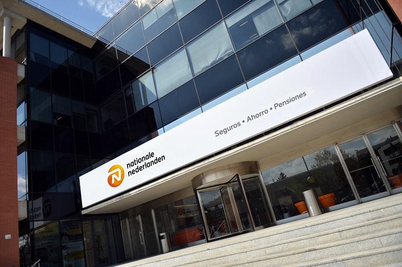 Oficina Nationale-Nederlanden