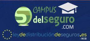 """Campus del Seguro formará sobre """"El cobro de primas al cliente y las cuentas separadas"""""""