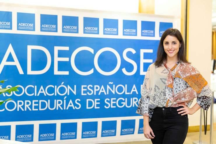 Elena Caballo Martín-ADECOSE