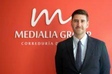 medialia director David Membrive