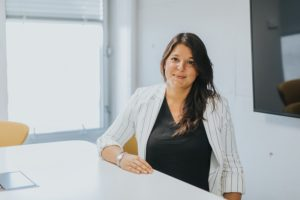 Nadia Dominguez europ assistance