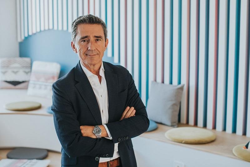 Pablo Moreno europ assistance