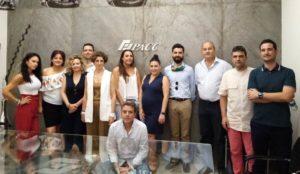 Apromes celebra la III edición del examen de formación Grupo A en Córdoba