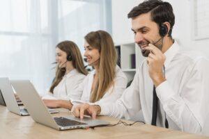 call center atencion cliente
