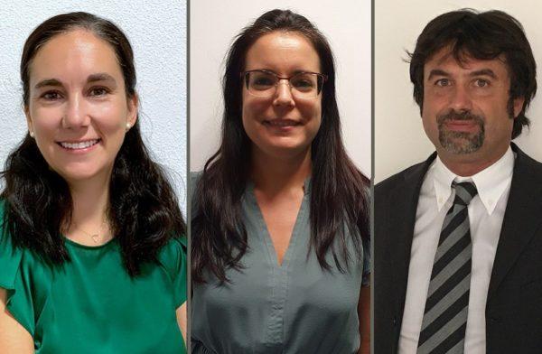 QBE incorpora tres nuevos profesionales a su equipo en España