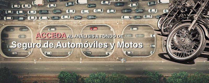 Acceda al Seguro Automóviles y Motos II