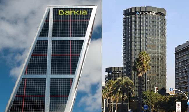 Bankia-CaixaBank