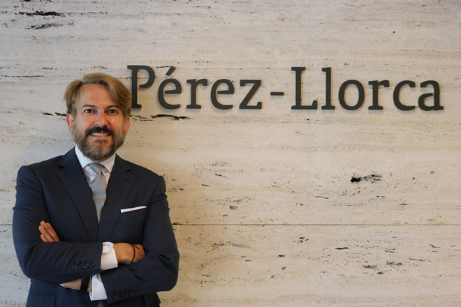 Pérez-Llorca Joaquín Ruiz Echauri_logo