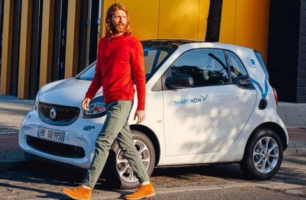 El coche compartido reducirá las pólizas anuales de Autos, pero crecerán las de periodos cortos