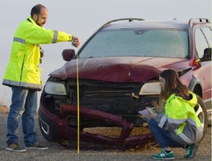 Centro Zaragoza lanza su Título de Experto en Reconstrucción de Accidentes de Tráfico