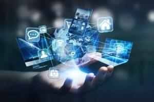 red net tecnologia digital-