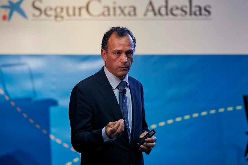 Luis Iglesias segurcaixa adeslas