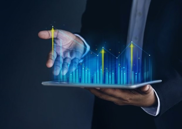 Technology, High Profit, Stock Market, Business Growth, Strategy