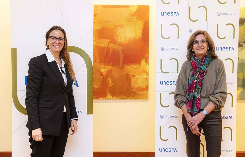 Cristina Perez - Salvetti Llombart - Mirenchu del Valle - UNESPA - Conversando con el futuro - 20210122 - baja