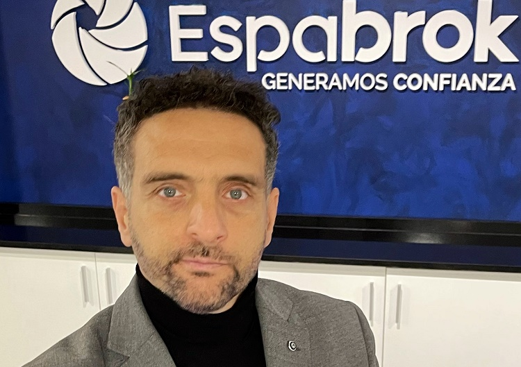Espabrok Domingo Elena 2