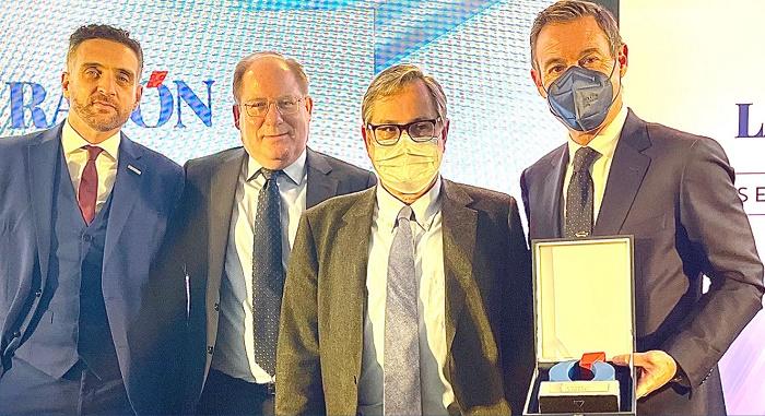 FOTO_Espabrok premio a la excelencia empresarial por su crecimiento en el sector asegurador (002)