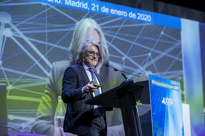 José Antonio Sánchez director general de ICEA (002)