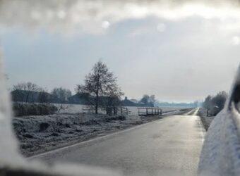 RACE nieve-gafas