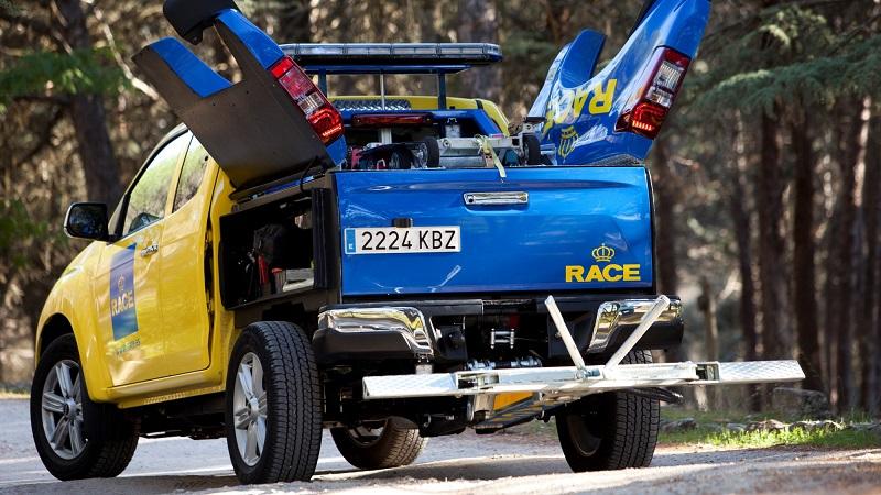 RACE TORO 2