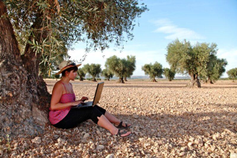 CESCE mujeres rurales emprendedoras