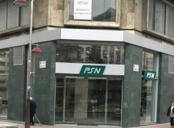 PSN Zaragoza