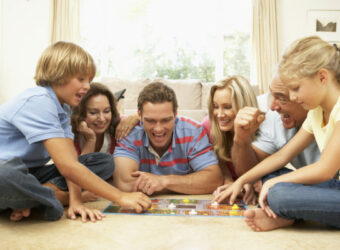 iSalud familias