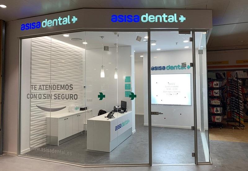 ASISA Dental_Clinica Santander