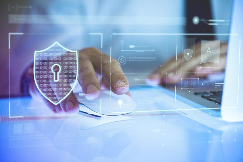 Caser ciberprotección