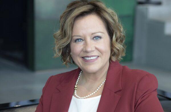 Celia Torres, nueva directora de Organización de Santalucía