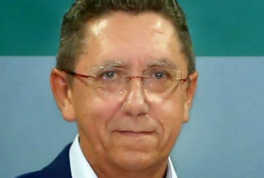 Mariano Jiménez. Presidente de OCOPEN - 1