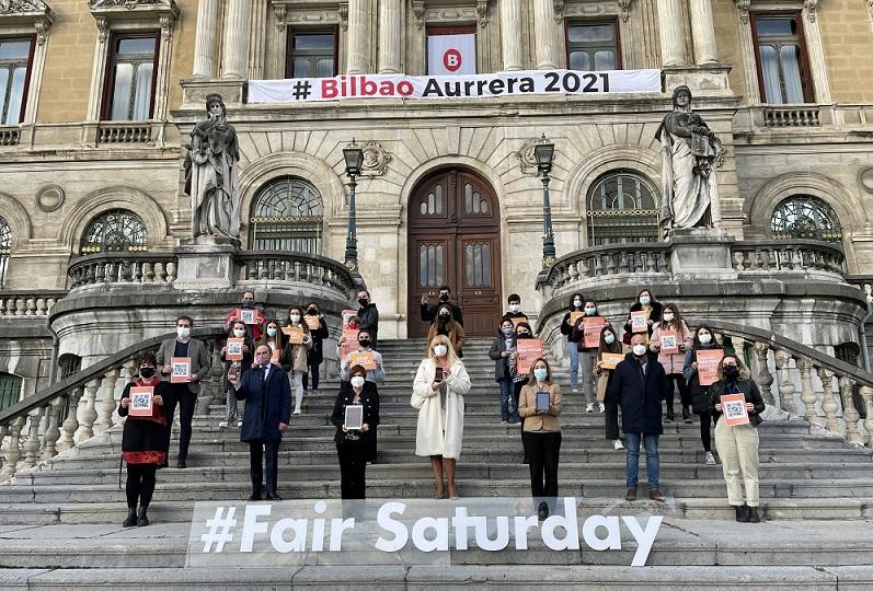 Seguros Bilbao apoya la iniciativa Cuentos para pensar